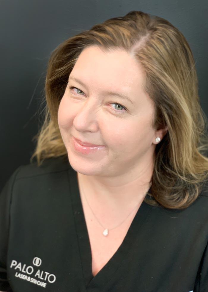 Zuzana Likar MSN, NP-C | Palo Alto Laser and Skin Care