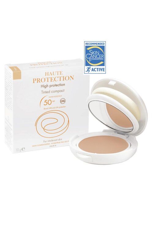 Avene Mineral High Protection Tinted Compact SPF 50 (Beige and Honey)