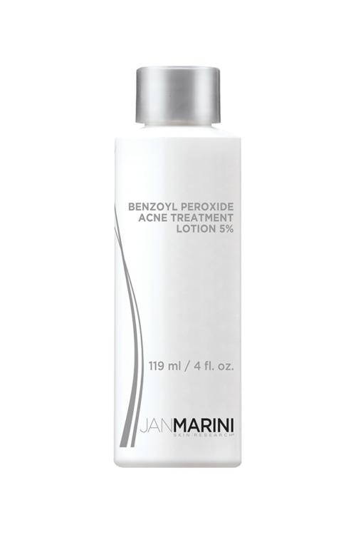 Jan Marini-Benzoyl Peroxide 5% | Palo Alto Laser and Skin Care