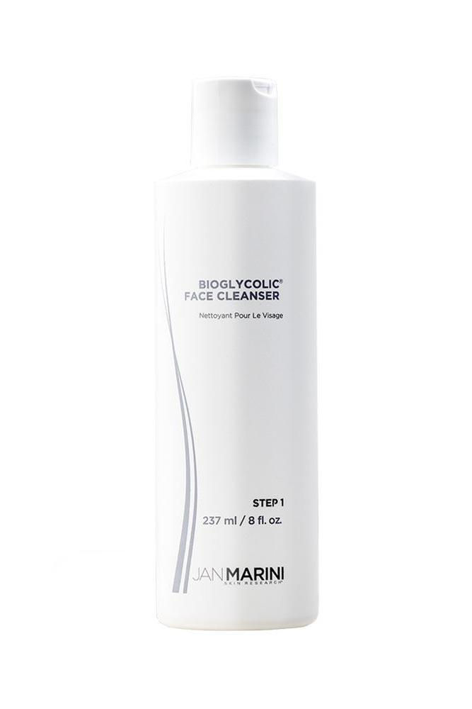 Jan Marini Bioglycolic Face Cleanser