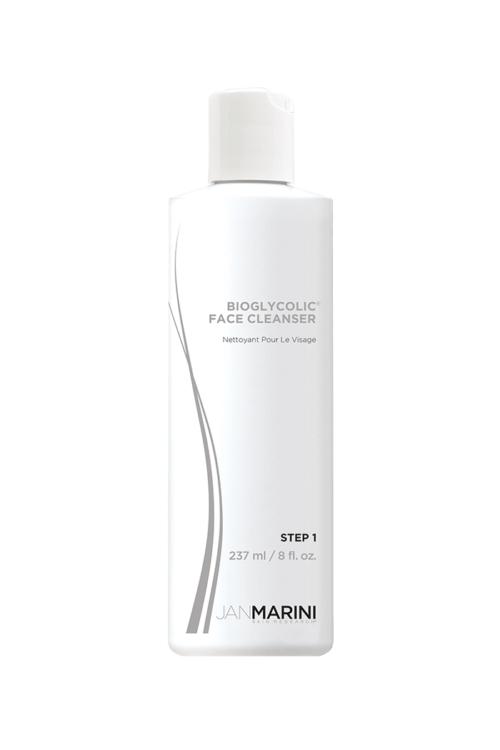 Jan Marini Bioglycolic Face Cleanser | Palo Alto Laser and Skin Care