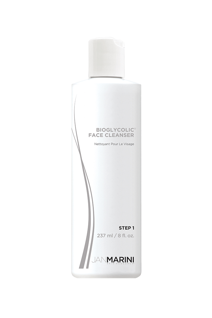 Jan Marini Bioglycolic Face Cleanser   Palo Alto Laser and Skin Care