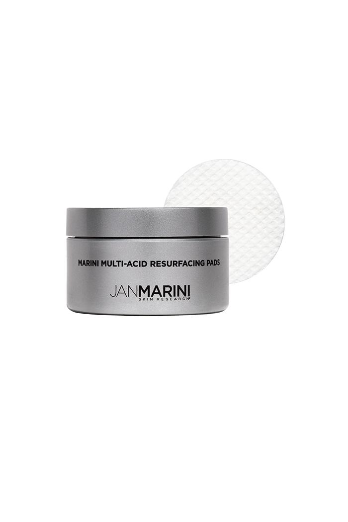Jan Marini Multi Acid Resurfacing Pads | Palo Alto Laser and Skin Care