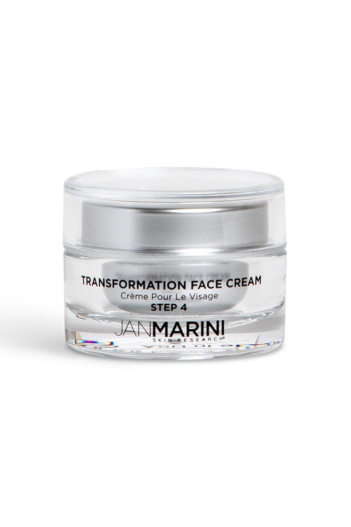 Jan Marini Transformation Face Cream   Palo Alto Laser and Skin Care