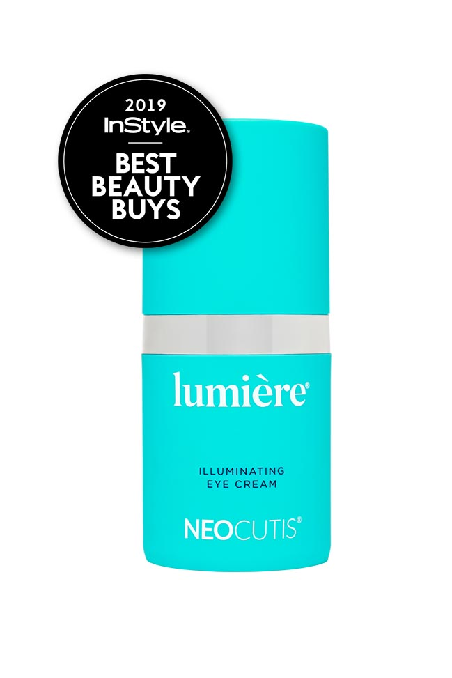 NeoCutis Lumiere Illuminating Eye Cream (Original and Riche)