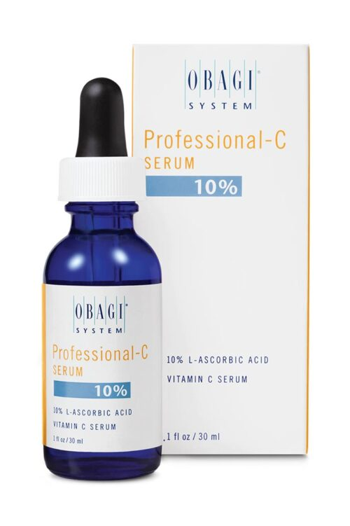 Obagi Professional-C Serum (available in 3 strengths)