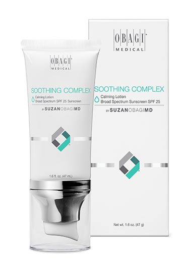 Obagi Soothing Complex SPF 25