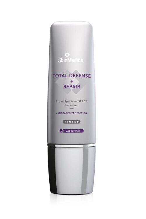 Skin Medica Total Defense + Repair Broad Spectrum SPF 34