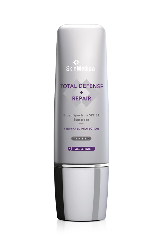 Skin Medica Total Defense + Repair Broad Spectrum SPF 34