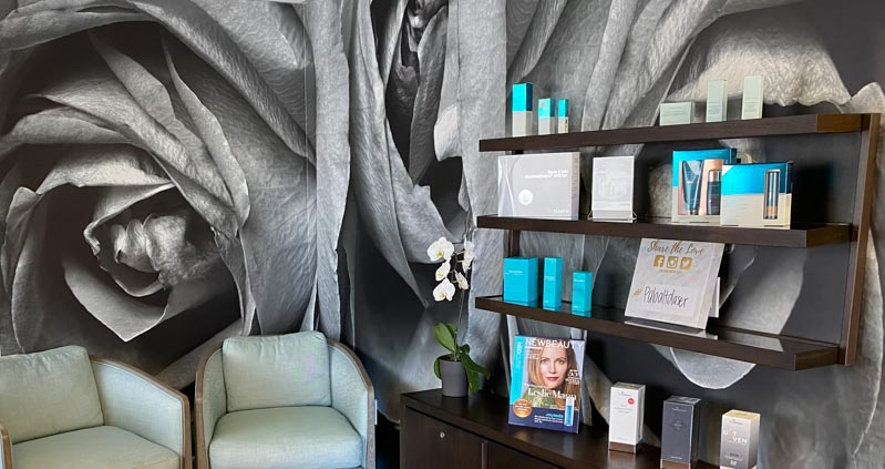 Contact Us | Palo Alto Laser and Skin Care