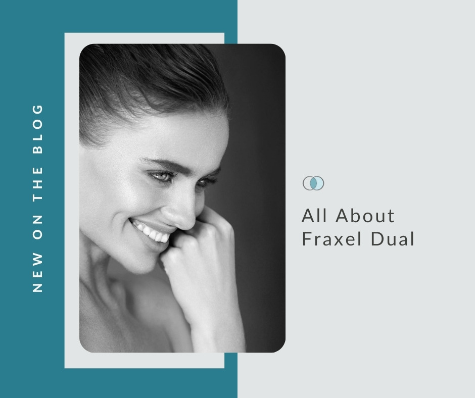 All About Fraxel Dual | Palo Alto Laser & Skin Care