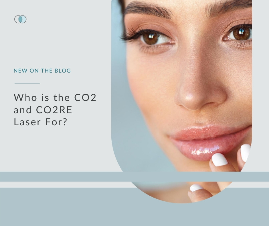 Who is the CO2 and CO2RE Laser For? | Palo Alto Laser & Skin Care