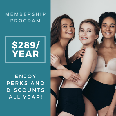 Membership Program | Palo Alto Laser & Skin Care
