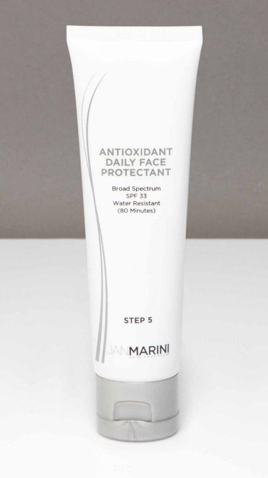 Jan Marini Antioxidant Daily Face Protectant SPF 33 | Palo Alto Laser