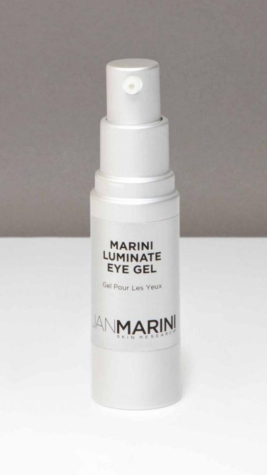 Jan Marini Luminate Eye Gel | Palo Alto Laser and Skin Care