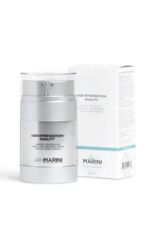 Jan Marini Age Intervention Duality | Palo Alto Laser & Skin Care