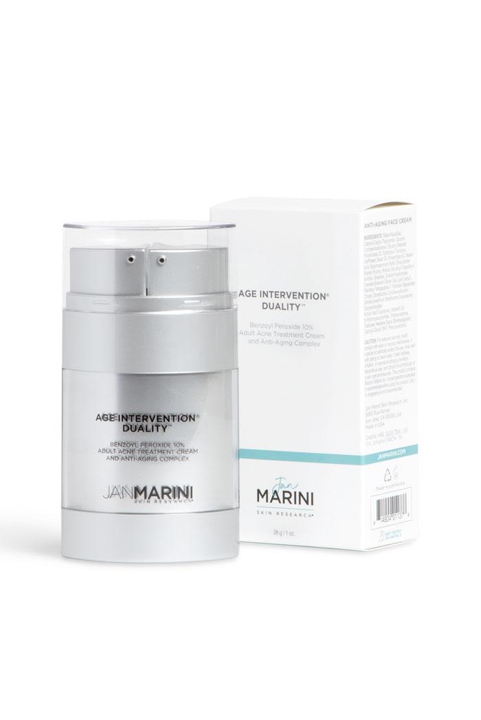 Jan Marini Age Intervention Duality   Palo Alto Laser & Skin Care