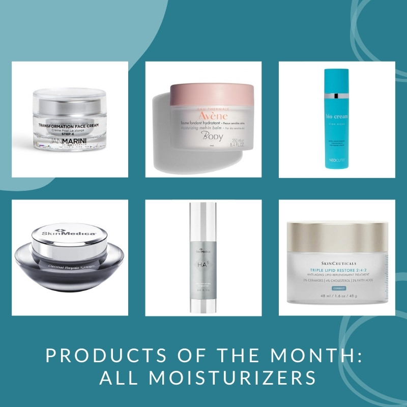 Monthly Specials | Palo Alto Laser & Skin Care