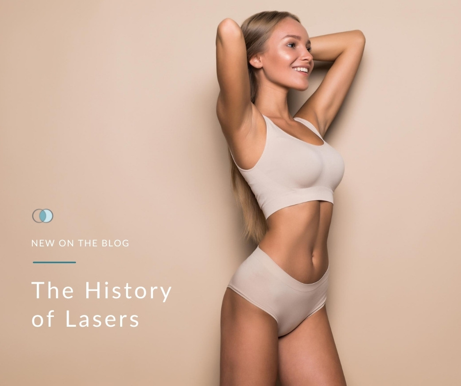 The History of Lasers  Palo Alto Laser & Skin Care